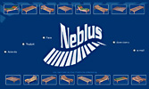 web design - Neblus